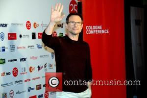 Christian Slater - Christian Slater at the screening of 'Mr. Robot' as part of the 25th Cologne Conference - Cologne,...
