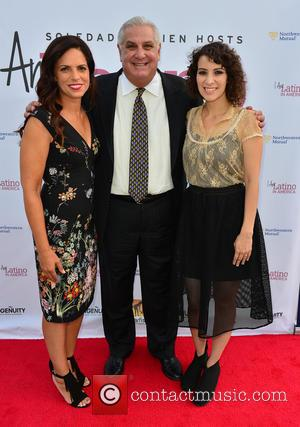 Soledad O'brien, Dr. Pedro Jose Greer and Gaby Moreno