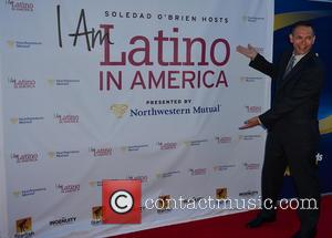 Brent Wilkes - Soledad O'Brien attends and hosts the 'I Am Latino In America' conversation and speaking tour at Florida...