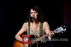 Gaby Moreno - 'I Am Latino In America' conversation and speaking tour at Florida International University presented by Northwestern Mutual...