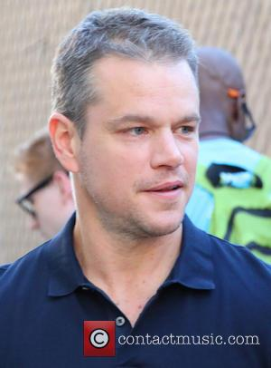 Matt Damon Defends His Remarks About Gay Actors