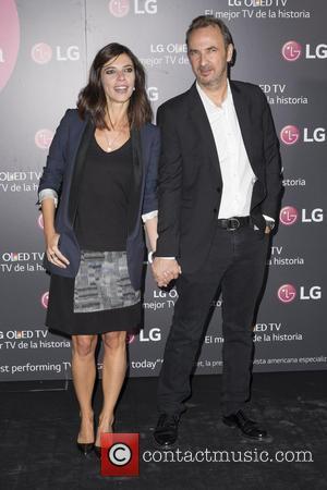 Maribel Verdu and Pedro Larrañaga