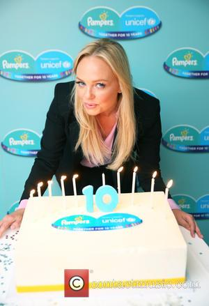 Emma Bunton - Heart FM presenter and former Spice Girl Emma Bunton has teamed up with Pampers and UNICEF to...