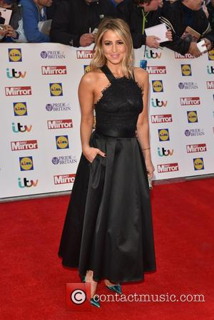 Rachel Stevens - Pride of Britain Awards held at the Grosvenor House - Arrivals. at Grosvenor House - London, United...