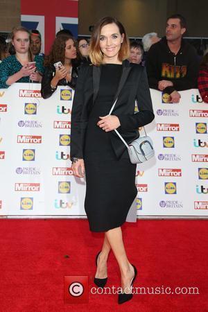 Victoria Pendleton - The Daily Mirror Pride of Britain Awards 2015 held at Grosvenor House Hotel at Grosvenor House -...