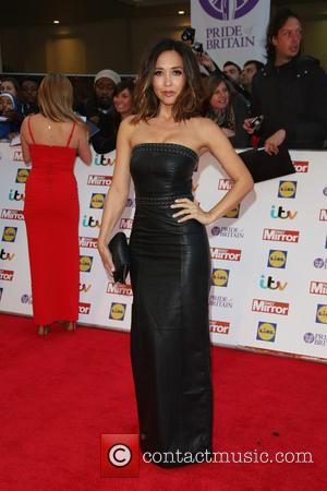 Myleene Klass - The Daily Mirror Pride of Britain Awards 2015 held at Grosvenor House Hotel at Grosvenor House -...