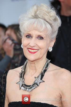 Anita Dobson - The Daily Mirror Pride of Britain Awards 2015 held at Grosvenor House Hotel at Grosvenor House -...