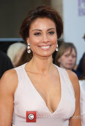 Melanie Sykes - The Daily Mirror Pride of Britain Awards 2015 held at Grosvenor House Hotel at Grosvenor House -...