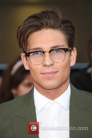 Joey Essex - The Daily Mirror Pride of Britain Awards 2015 held at Grosvenor House Hotel at Grosvenor House -...