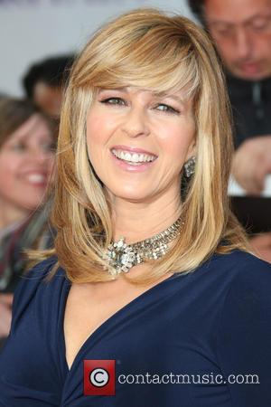 Kate Garraway - The Daily Mirror Pride of Britain Awards 2015 held at Grosvenor House Hotel at Grosvenor House -...