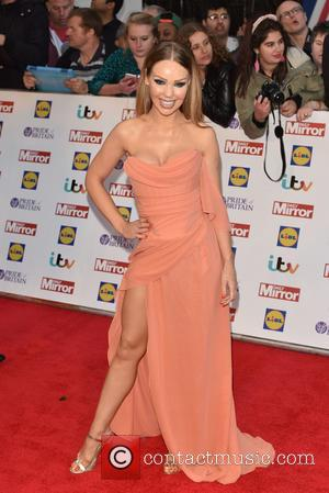 Katie Piper - Pride of Britain Awards held at the Grosvenor House - Arrivals. at Grosvenor House - London, United...