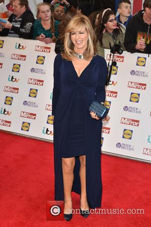 Kate Garraway - Pride of Britain Awards held at the Grosvenor House - Arrivals. at Grosvenor House - London, United...