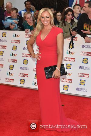 Michelle Mone - Pride of Britain Awards held at the Grosvenor House - Arrivals. at Grosvenor House - London, United...