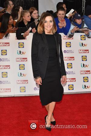 Victoria Pendleton - Pride of Britain Awards held at the Grosvenor House - Arrivals. at Grosvenor House - London, United...