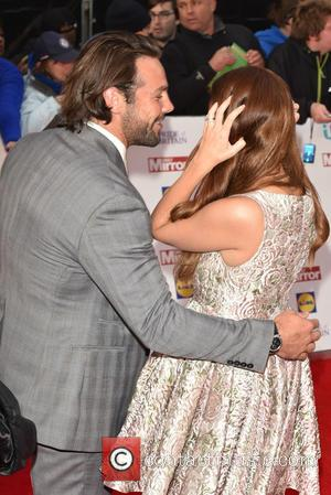 Una Healy , Ben Foden - Pride of Britain Awards held at the Grosvenor House - Arrivals. at Grosvenor House...