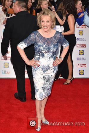 Esther Rantzen - Pride of Britain Awards held at the Grosvenor House - Arrivals. at Grosvenor House - London, United...