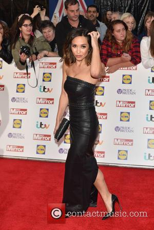 Myleene Klass - Pride of Britain Awards held at the Grosvenor House - Arrivals. at Grosvenor House - London, United...