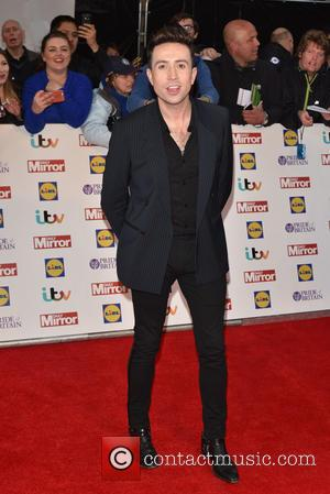Nick Grimshaw - Pride of Britain Awards held at the Grosvenor House - Arrivals. at Grosvenor House - London, United...