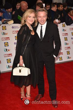 Michael Flatley , Niamh O'Brien - Pride of Britain Awards held at the Grosvenor House - Arrivals. at Grosvenor House...