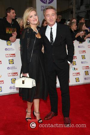 Michael Flatley , Niamh O'Brien - The Daily Mirror Pride of Britain Awards 2015 held at Grosvenor House Hotel -...
