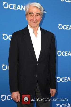 Sam Waterston - A Concert for our Oceans benefitting Oceana at Wallis Annenberg Center for the Performing Arts - Beverly...