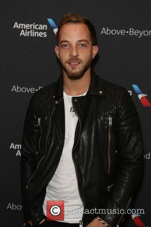 James Morrison - Guests attend exclusive event with Grahan Norton with a performance by James Morrison at One Marylebone -...