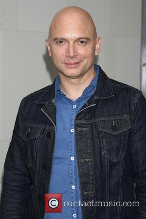 Michael Cerveris - Opening night party for Daddy Long Legs held at the Copa - Arrivals. at Copa, - New...