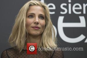 Elsa Pataky - Elsa Pataky at a photocall for a new video clip 'I feel sexy (Me siento sexy)' for...