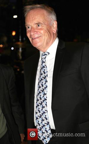 Jeffrey Archer - Press night of 'Pure Imagination: The Songs of Leslie Bricusse' at the St James Theatre at St...