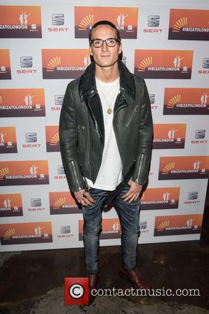 Oliver Proudlock - SEAT Ibiza - launch party held at the Carousel. - London, United Kingdom - Tuesday 29th September...