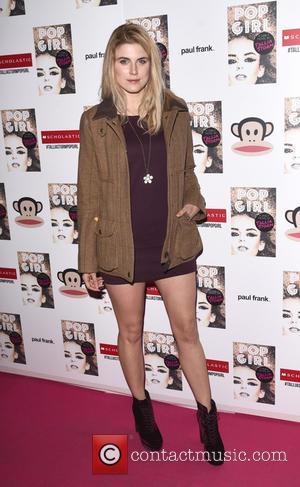 Ashley James - Tallia Storm Book Launch Party at Tape London, Hanover Square at Tape London - London, United Kingdom...