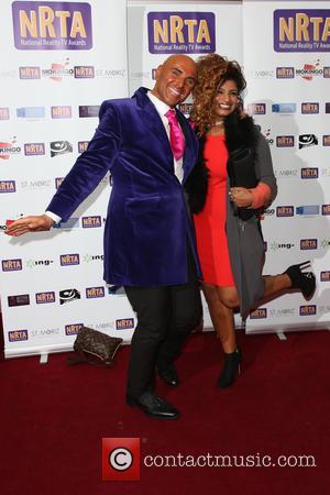 Simon Gross , Mr Showbiz - The National Reality TV Awards (NRTA) 2015 held at the Porchester Hall - Arrivals...