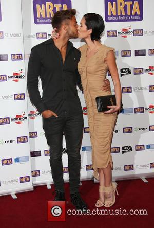 Jasmine Lennard and Cristian Mjc