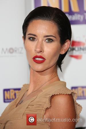 Jasmine Lennard - The National Reality TV Awards (NRTA) 2015 held at the Porchester Hall - Arrivals - London, United...