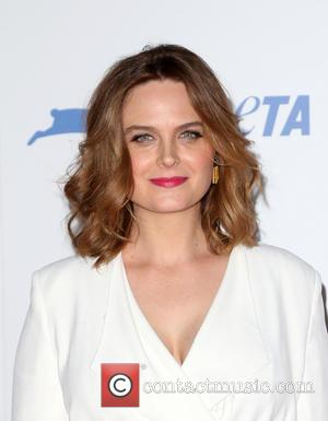 Emily Deschanel - PETA's 35th Anniversary Bash held at the Hollywood Palladium - Arrivals at Hollywood Palladium - Hollywood, California,...