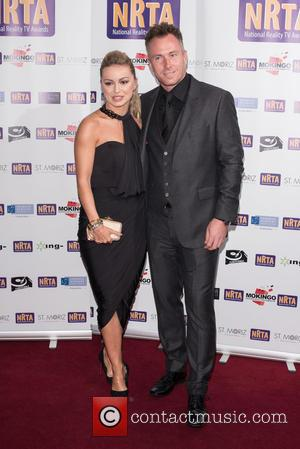 Ola Jordan , Guest - National Reality TV Awards held at the Porchester Hall - Arrivals. - London, United Kingdom...