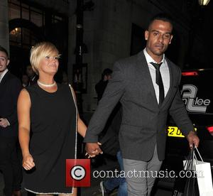 Kerry Katona - National Reality TV Awards at Porchester Hall - Outside Arrivals - London, United Kingdom - Wednesday 30th...