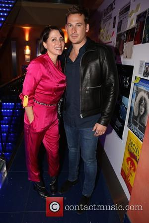 Sadie Frost and Lee Ryan