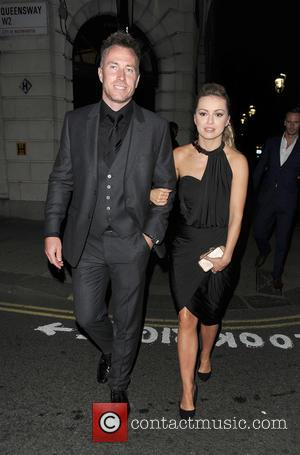 James Jordan and Ola Jordan