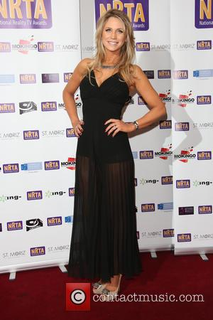 Roisin Hogan - The National Reality TV Awards (NRTA) 2015 held at the Porchester Hall - Arrivals - London, United...