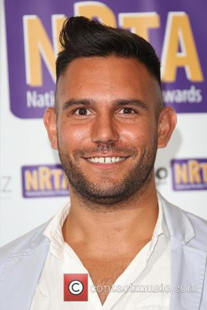 Sanjay Sood-Smith - The National Reality TV Awards (NRTA) 2015 held at the Porchester Hall - Arrivals - London, United...