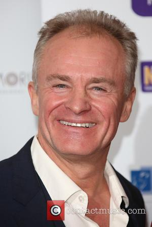 Bobby Davro - The National Reality TV Awards (NRTA) 2015 held at the Porchester Hall - Arrivals - London, United...