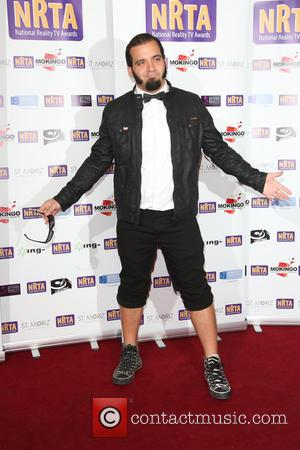 Guest - The National Reality TV Awards (NRTA) 2015 held at the Porchester Hall - Arrivals - London, United Kingdom...