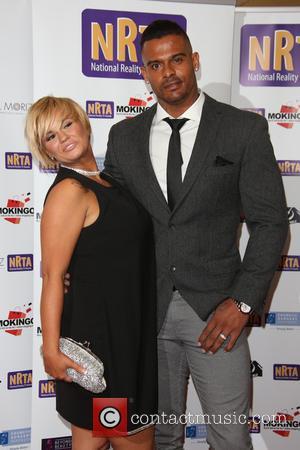 Kerry Katona , George Kay - The National Reality TV Awards (NRTA) 2015 held at the Porchester Hall - Arrivals...