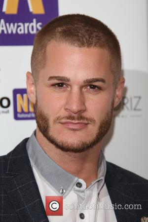 Austin Armacost - The National Reality TV Awards (NRTA) 2015 held at the Porchester Hall - Arrivals - London, United...