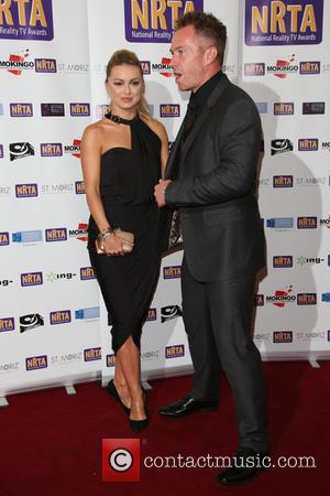 Ola Jordan and James Jordan