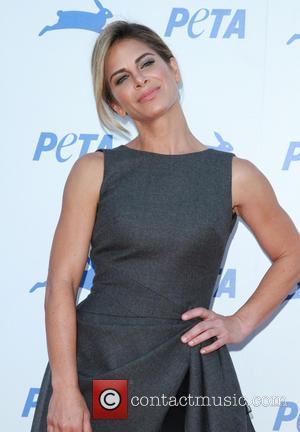 Jillian Michaels - PETA's 35th Anniversary Bash held at the Hollywood Palladium - Arrivals at Hollywood Palladium - Los Angeles,...