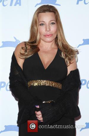 Taylor Dayne - PETA's 35th Anniversary Bash held at the Hollywood Palladium - Arrivals at Hollywood Palladium - Los Angeles,...