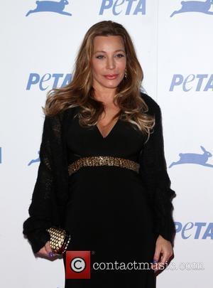 Taylor Dayne - PETA's 35th Anniversary Bash held at the Hollywood Palladium - Arrivals at Hollywood Palladium - Hollywood, California,...