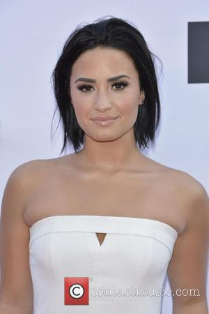Demi Lovato Thanks Fans For Support After Unretouched, Nude Vanity Fair Shoot